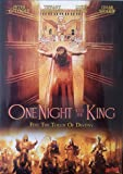 One Night with the King (2006) Peter O'Toole, Tiffany Dupont