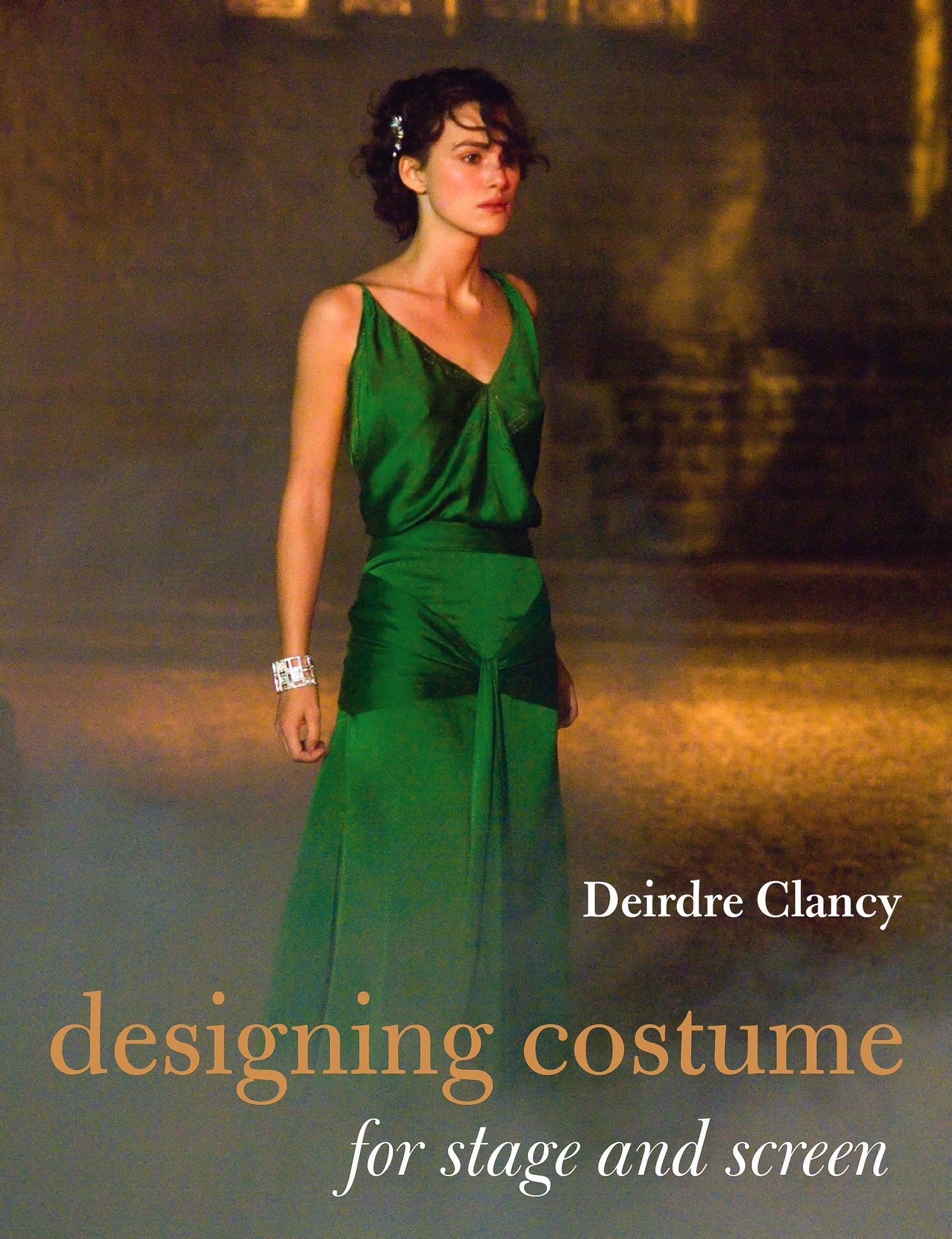 Designing Costume for Stage and Screen ebook