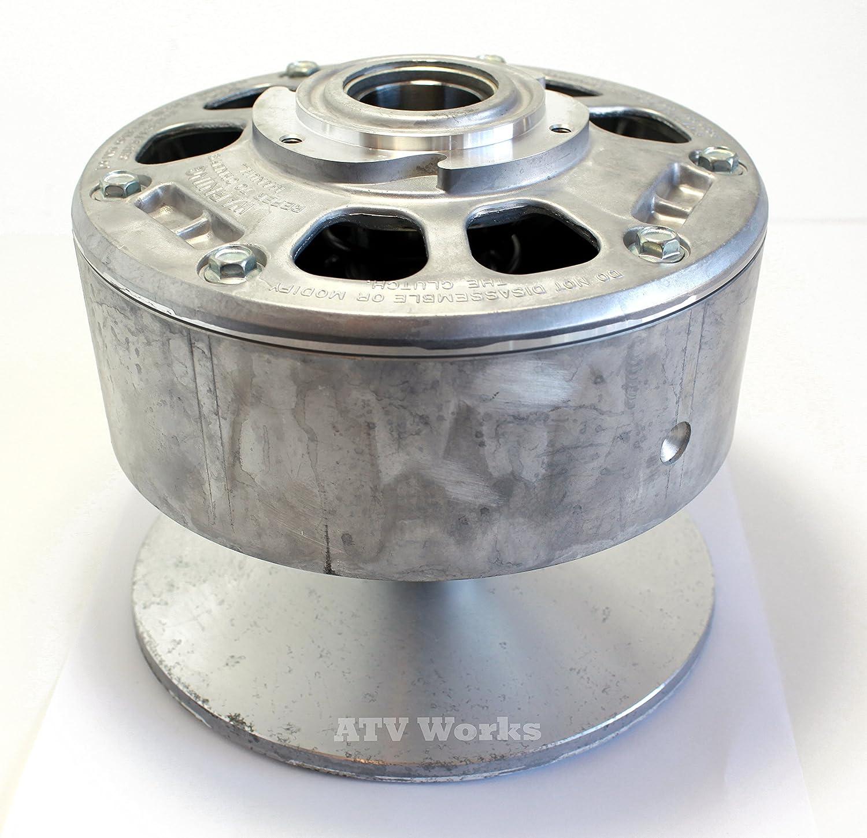 Kawasaki GAS Mule 2500/2510 / 2520 Drive Clutch Converter OEM 49093-1064/49093-1052