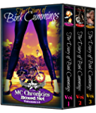 MC Chronicles: The Diary of Bink Cummings Volumes 1-3 Boxed Set (Motorcycle Club Romance Novels)