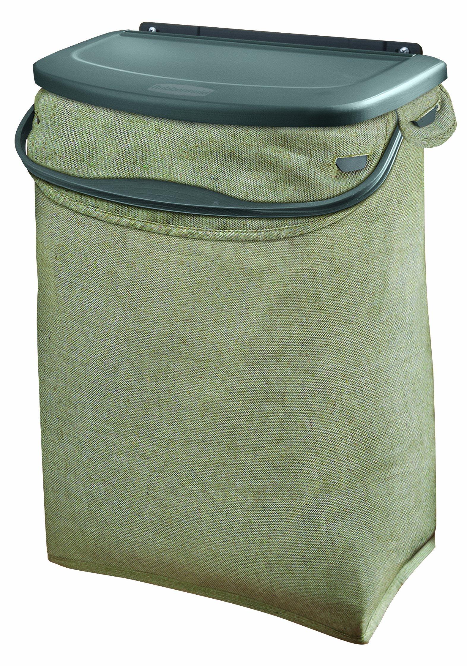 Rubbermaid 1799571 Hidden Recycler by Rubbermaid