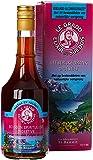 Saint benoit - Elixir du suédois 17.5° - 700 ml flacon - Recette originale teneur réduite en alcool
