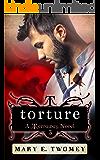 Torture: A Fantasy Adventure Based in Filipino Folklore (Terraway Book 3)