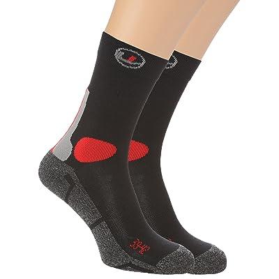 Ultrasport Chaussettes de randonnée Télécopieurs
