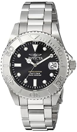 Image Unavailable. Image not available for. Color  Invicta Women s Pro Diver  ... f0fea95c5