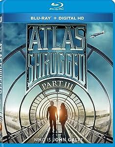 Atlas Shrugged: Part 3 [Blu-ray]