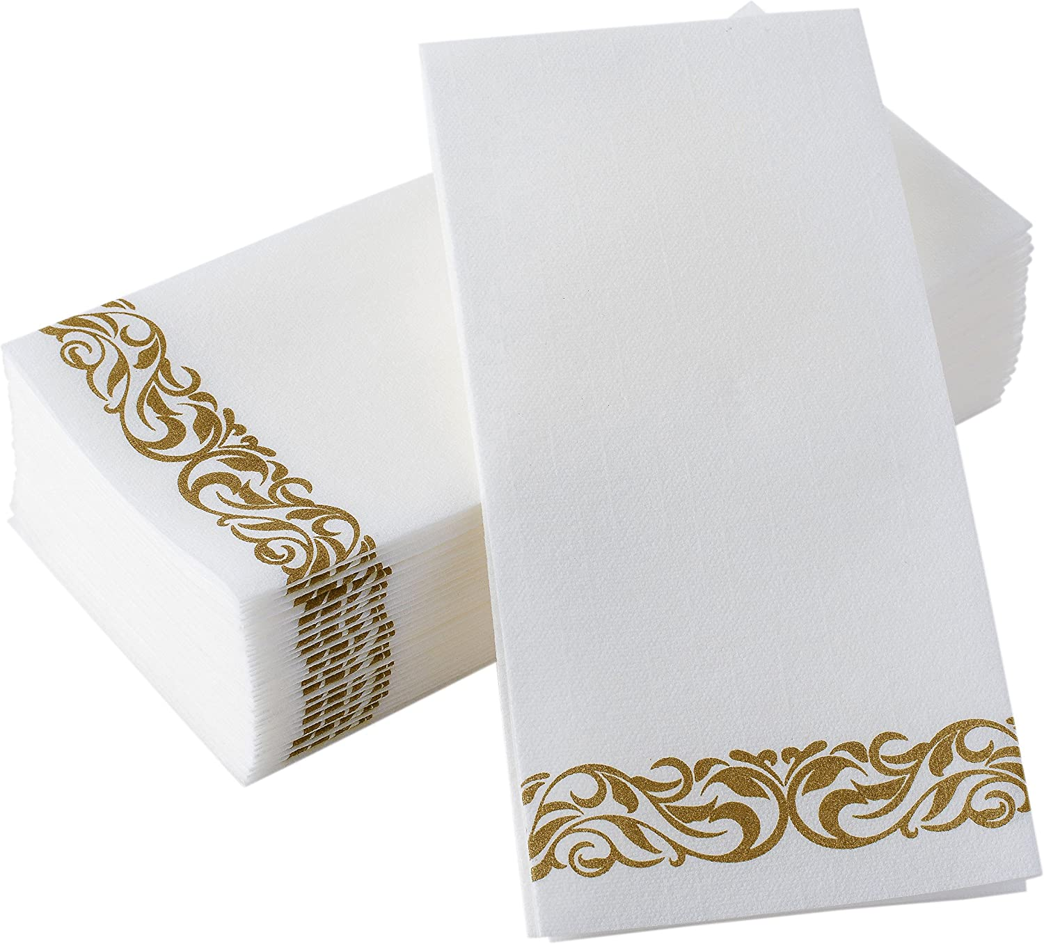 Decorative Paper Guest Towels For Bathroom