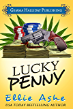 Lucky Penny (Miranda Vaughn Mysteries Book 3)