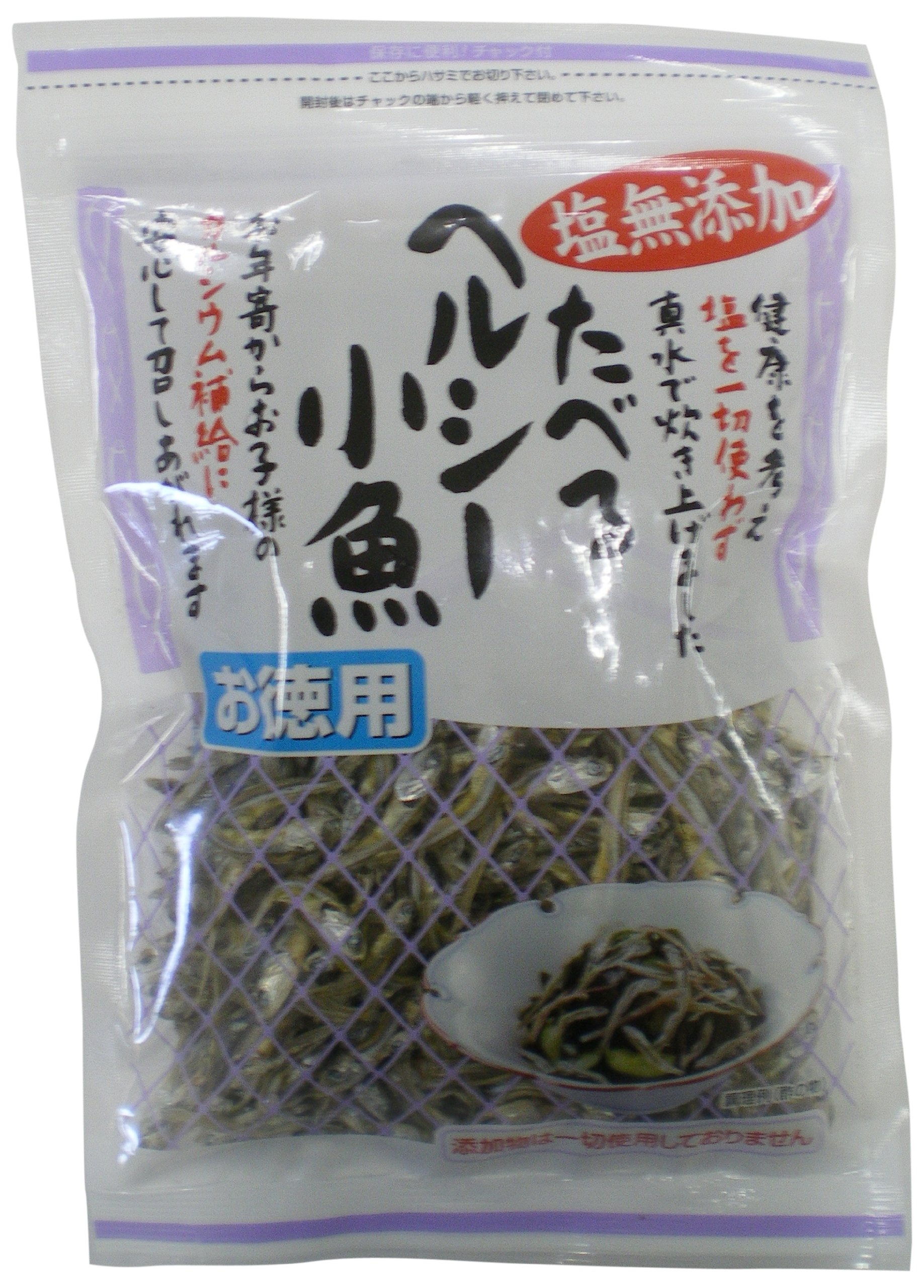 Tosa-ya economical to eat healthy small fish 80gX10 by Tosaya
