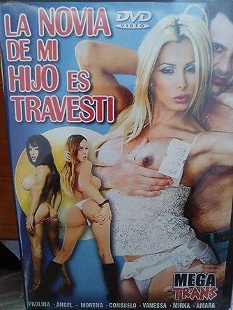 Pelicula porno la novia La Novia De Mi Hijo Es Travesti Cine X Porno Amazon Es Cine Y Series Tv