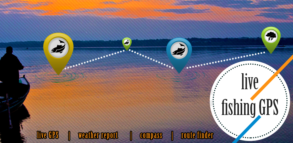 Boating Live & Marine Gps Fishing: Amazon.es: Appstore para Android