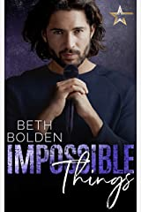 Impossible Things (Star Shadow Book 2) Kindle Edition