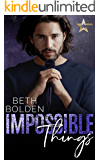 Impossible Things (Star Shadow #2)