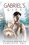 Gabriel's Gift: New Adult Shifter Romance: Book Four (The Sanctuary Series 4)