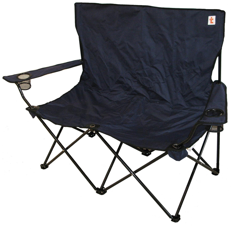 COLEMAN Double Day Chair Blue e Size Amazon Garden