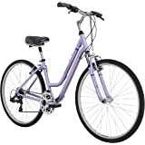 Diamondback Bicycles 2016 Women's Vital 2 Complete Hybrid Bike