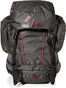 Kelty Coyote 60-105 Liter Backpack, Men's and Women's (2020 Update) - Hiking, Backpacking, Travel Backpack