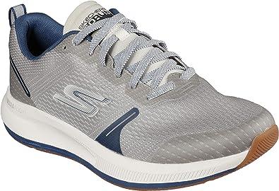 Skechers Go Run - Zapatillas de correr y caminar para hombre ...