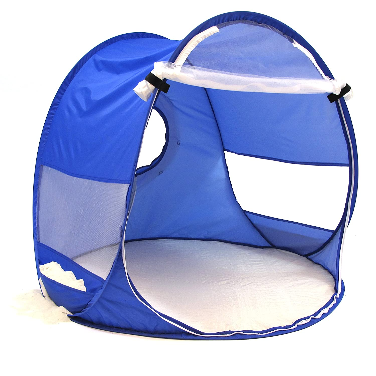 sc 1 st  Amazon.com & Amazon.com : Redmon For Kids Beach Baby Pop-Up Shade Dome : Baby
