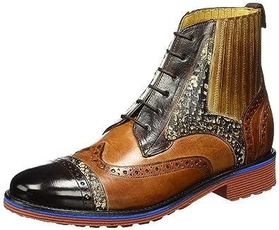 Womens Amelie 17 Boots Melvin & Hamilton Nu6eM1DG