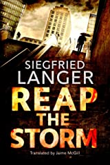 Reap the Storm Kindle Edition