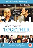 They Came Together [DVD]