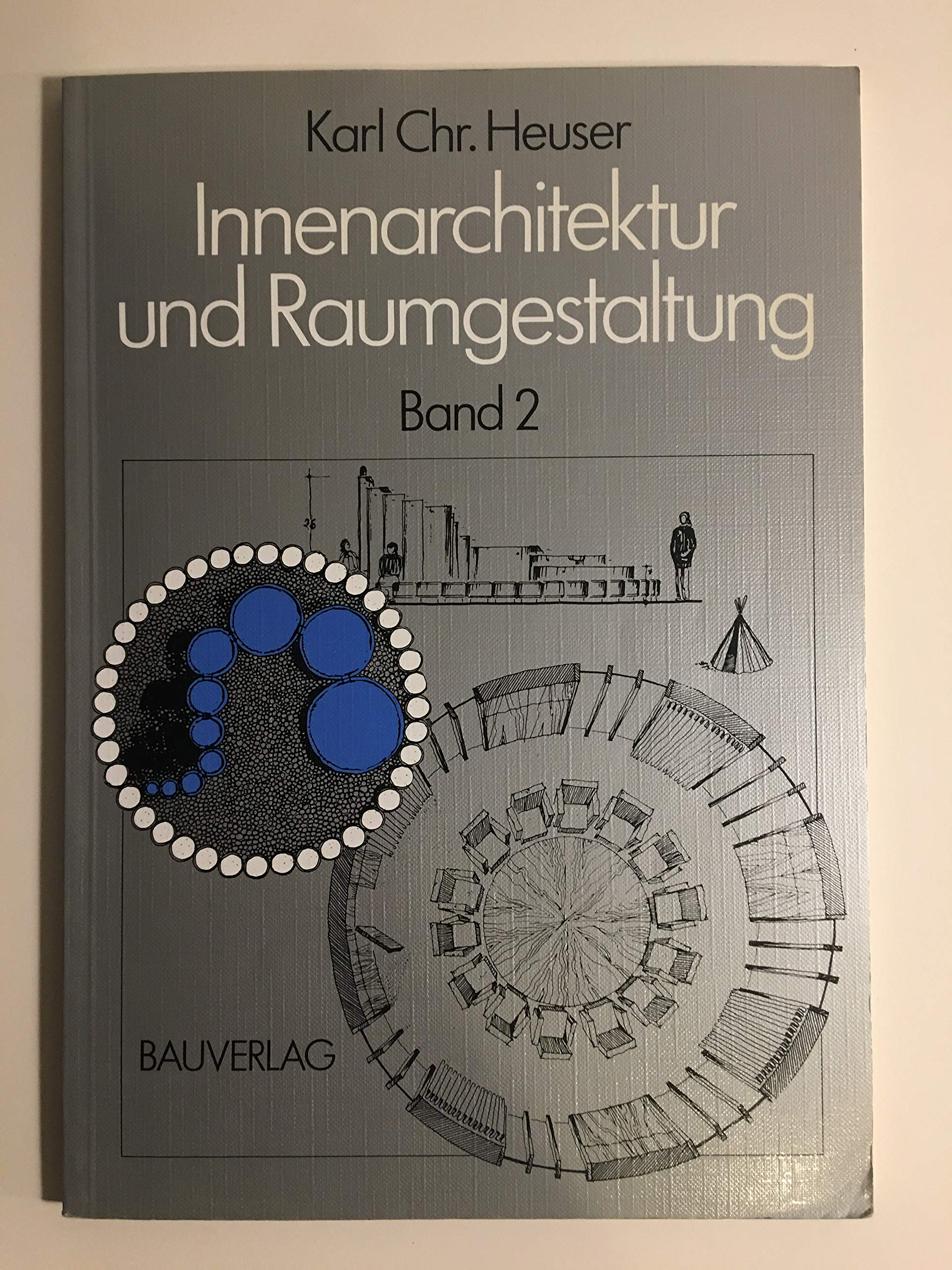 Innenarchitektur und Raumgestaltung II. Gestaltungselemente ...