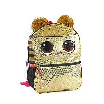 Amazon.com | Fab Starpoint LOL Surprise Queen Bee Backpack | Kids' Backpacks