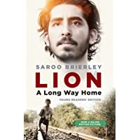 Lion: A Long Way Home - Young Readers' Edition