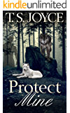 Protect Mine (Becoming the Wolf Book 3)