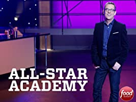 All-Star Academy Season 1