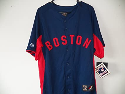 f16b95649 Image Unavailable. Image not available for. Color  Kevin Youkilis Jersey  Boston  Red Sox Adult ...