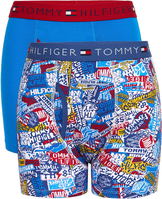 Tommy Hilfiger Boys Boxer Shorts