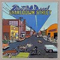 SHAKEDOWN STREET (BONUS TRACKS) (RMST) (DIG)