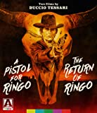 A Pistol for Ringo & The Return of Ringo: Two Films by Duccio Tessari (Special Edition) [Blu-ray]