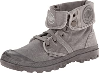 Palladium Womens Pallabrouse Baggy Chukka Boot