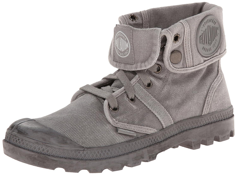 Grau (Titanium High-rise 066) Palladium Pallabrouse Baggy Damen Desert Stiefel
