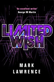 Limited Wish (Impossible Times Book 2)
