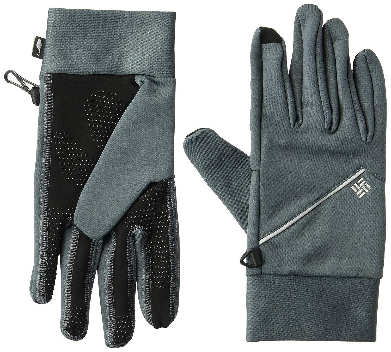 Columbia M Trail Summit Running Glove, Guanti Uomo Columbia Sportswear Sm9479