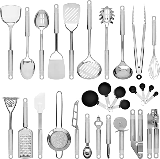 Cookware And Utensils Hell S Kitchen Cookware
