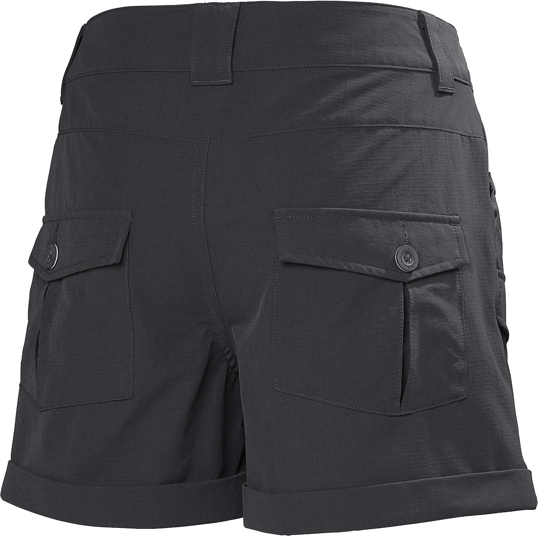 Pantalones Cortos para Mujer Helly Hansen Vetta Shorts Mujer