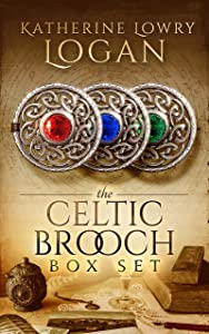 The Celtic Brooch Box Set: Time Travel Romance