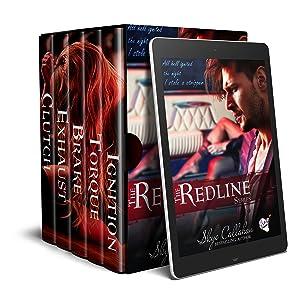 The Redline Series: A Sins of Ashville Bad Boy Dark Romance Bundle (Sins of Ashville: The Redline Series)