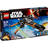 LEGO Star Wars TM - Poe's X-Wing Fighter™ (75102)