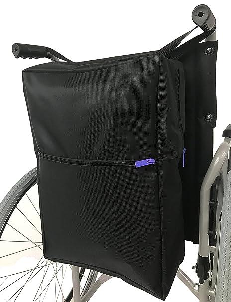 Bolsa para silla de ruedas
