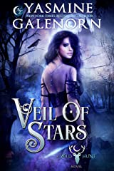 Veil of Stars (The Wild Hunt Book 17) Kindle Edition