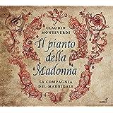 Monteverdi: Il pianto della Madonna