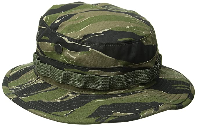 edaa72263c284 Amazon.com  Propper Men s Twill Boonie Sun Hat  Clothing