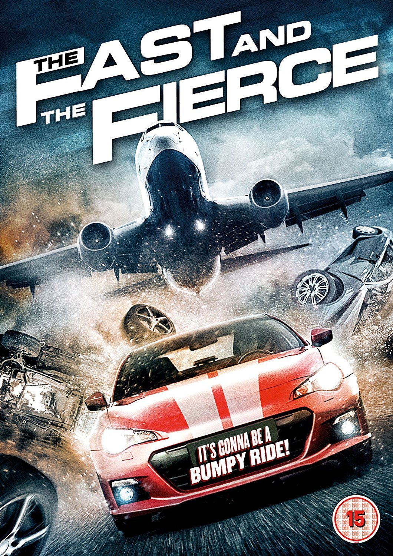 The Fast and the Fierce [DVD] [Reino Unido]: Amazon.es: Jason ...