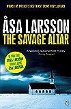The Savage Altar (Rebecka Martinsson 1)